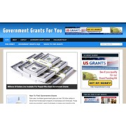 Government Grant Niche Blog