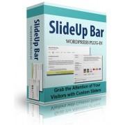 SlideUp Bar Plugin