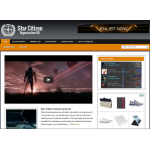 Star Citizen fan site