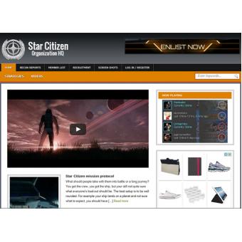 Star Citizen fan site