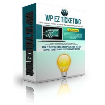 WP EZ Ticketing Plugin