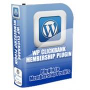 WP Clickbank Membership Plugin