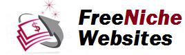 Free Niche Websites