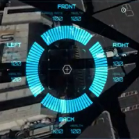 Star Citizen shield management